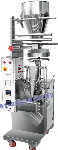 F.F.S. (Form, Fill & Sealing)Machine with Cup filler